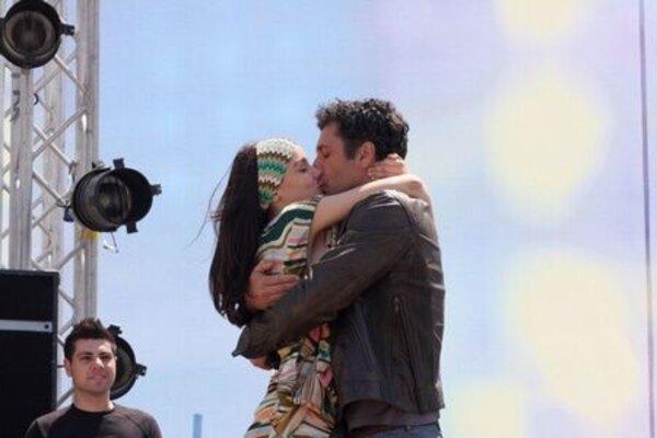 кадры и фото из фильма Прости, хочу на тебе жениться