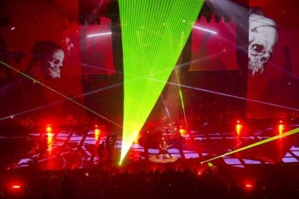 кадры и фото из фильма Metallica: Сквозь невозможное