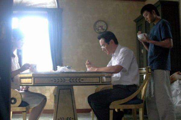 кадры и фото из фильма Пустой дом
