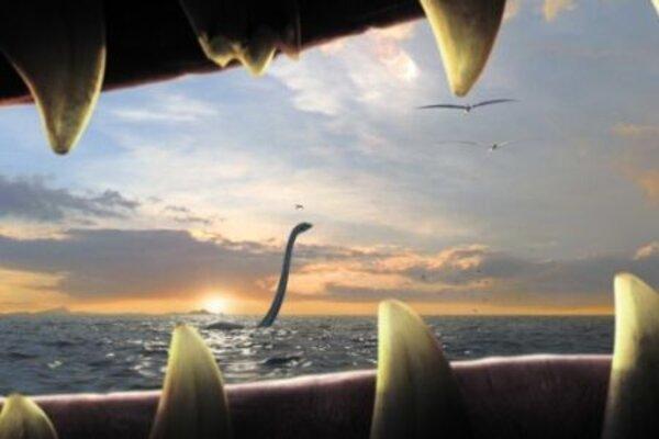кадры и фото из фильма Морские динозавры 3D: Путешествие в Доисторический Мир
