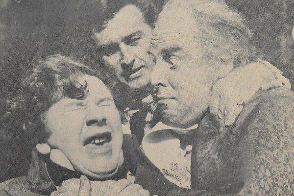 кадры и фото из фильма Бо Браммелл