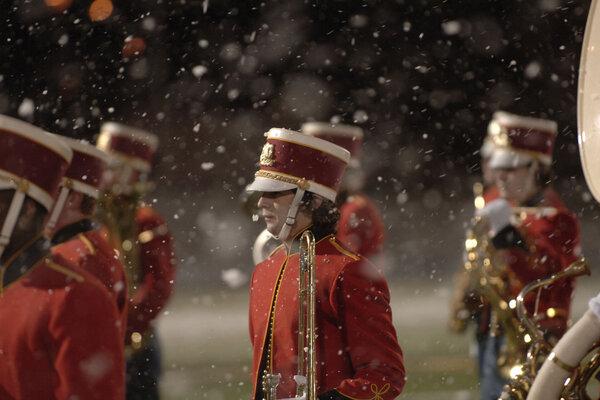 кадры и фото из фильма Снежные ангелы