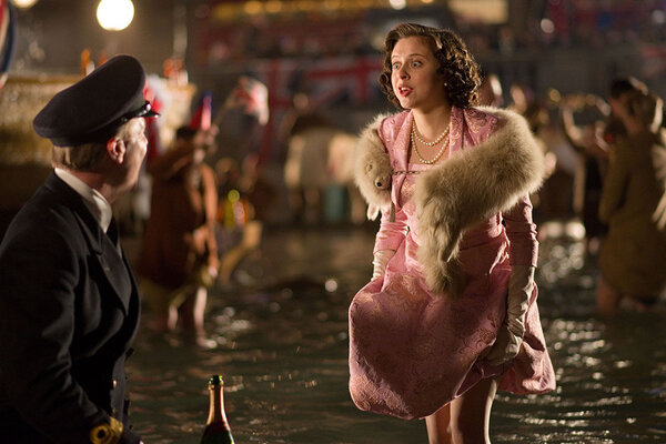 кадры и фото из фильма Лондонские каникулы