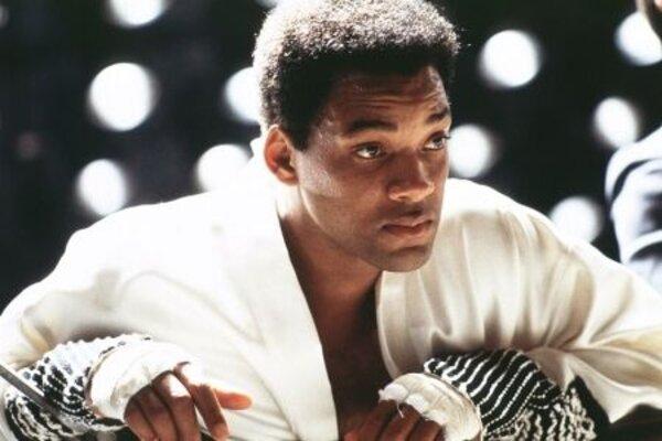 кадры и фото из фильма Али