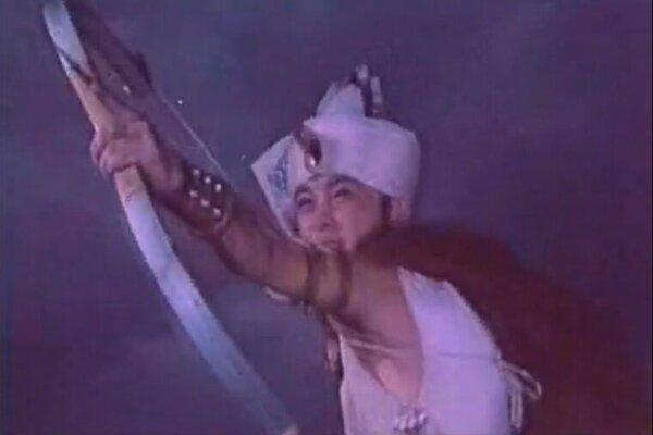 кадры и фото из фильма Принцесса-павлин