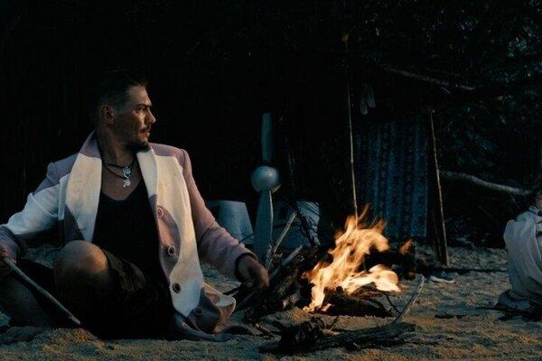 кадры и фото из фильма Уроки выживания