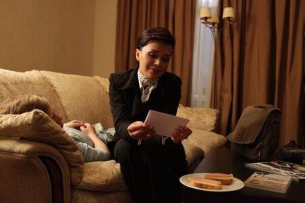кадры и фото из фильма Мамы