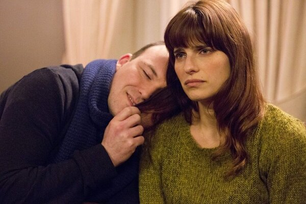 кадры и фото из фильма Краденое свидание