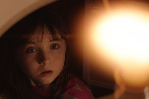 кадры и фото из фильма Полтергейст 3D