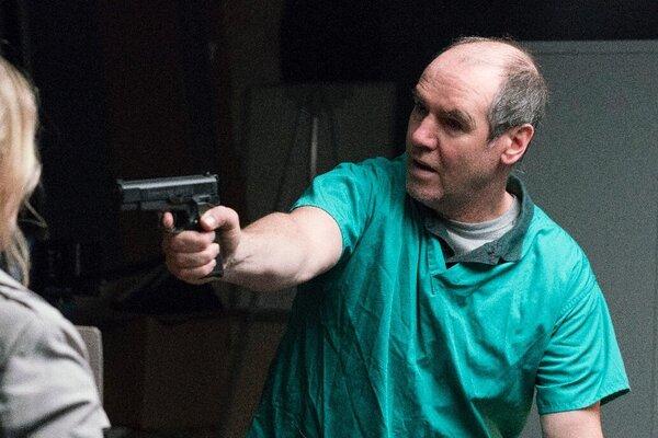 кадры и фото из фильма Третья волна зомби