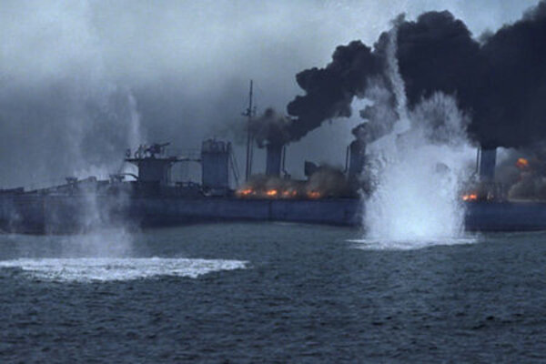 кадры и фото из фильма Адмиралъ