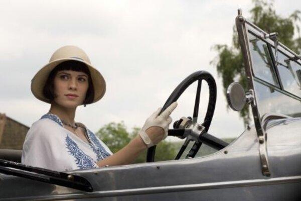 кадры и фото из фильма Возвращение в Брайдсхед