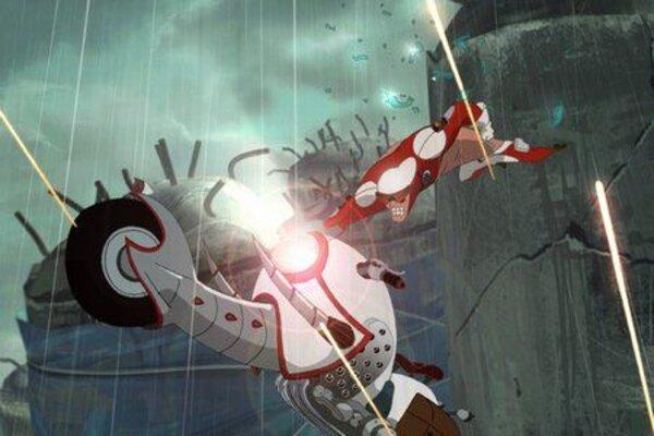 кадры и фото из фильма Ачи и Сипак: убойный дуэт