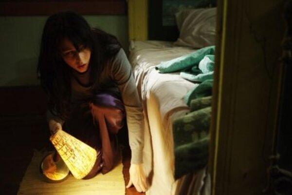 кадры и фото из фильма Призраки в Коннектикуте