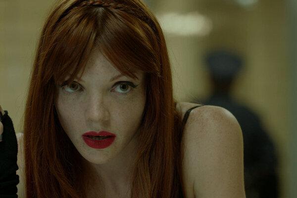 кадры и фото из фильма Девочки против мальчиков