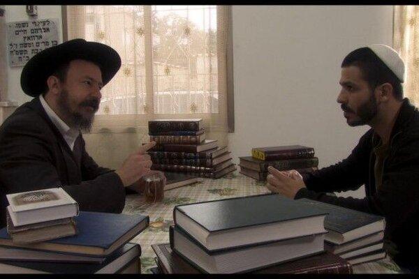 кадры и фото из фильма Соседи Бога