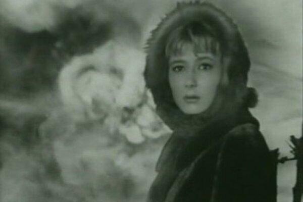 кадры и фото из фильма Таинственная стена