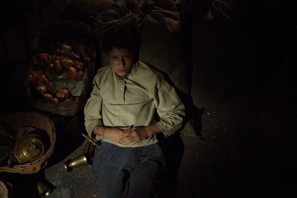кадры и фото из фильма Холодное танго