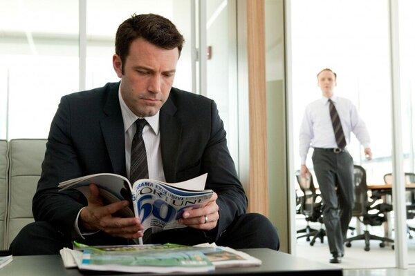 кадры и фото из фильма В компании мужчин