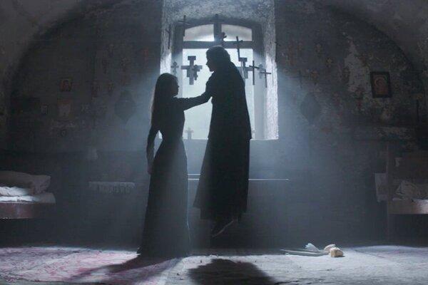 кадры и фото из фильма Заклятье. Наши дни