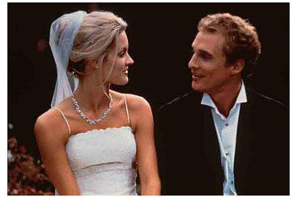 кадры и фото из фильма Свадебный переполох