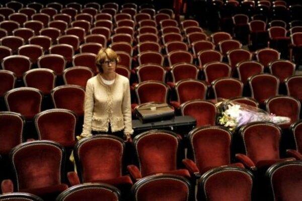 кадры и фото из фильма Концерт