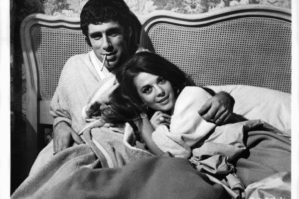 кадры и фото из фильма Боб и Кэрол, Тед и Элис