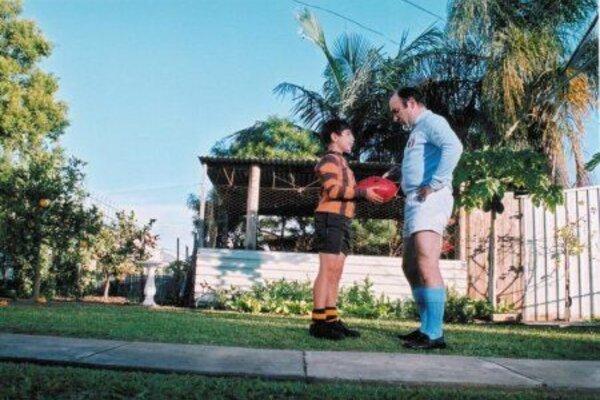 кадры и фото из фильма Чёртов футбол