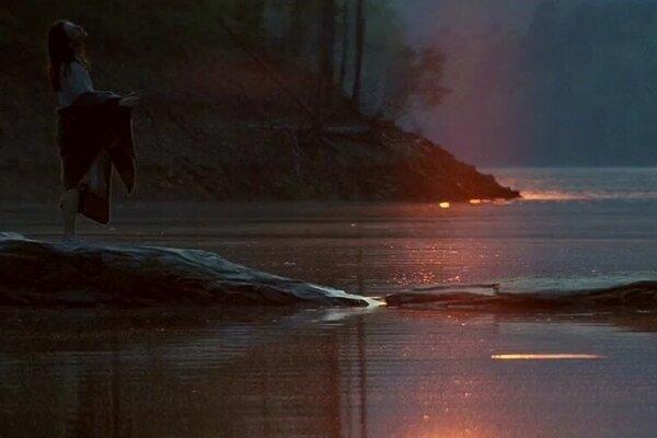 кадры и фото из фильма Нелл