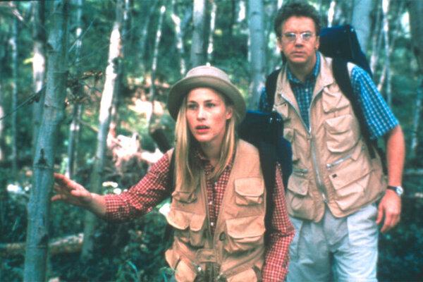 кадры и фото из фильма Звериная натура
