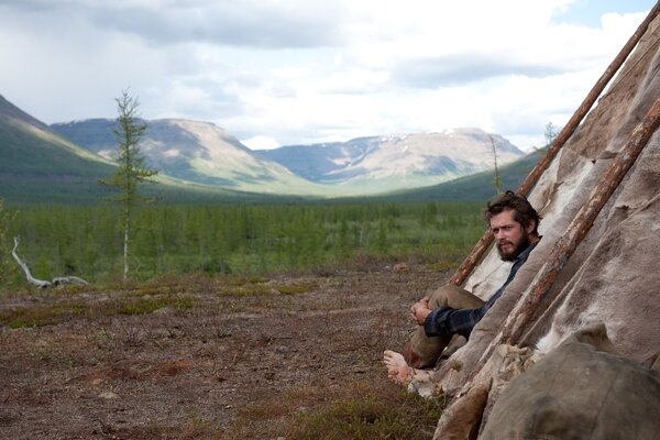 кадры и фото из фильма Территория