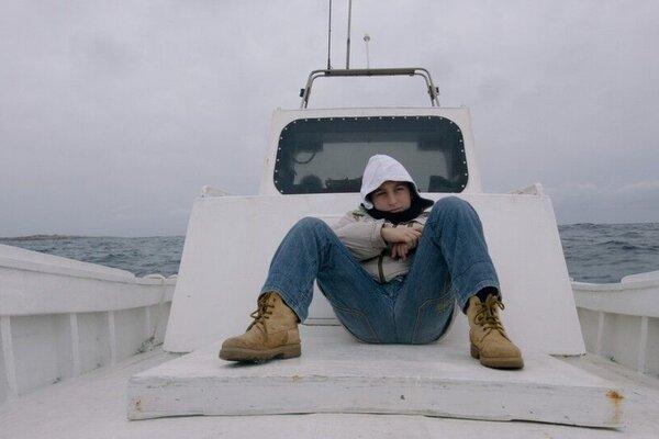 кадры и фото из фильма Море в огне
