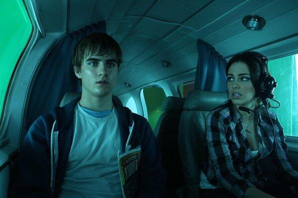 кадры и фото из фильма Высота