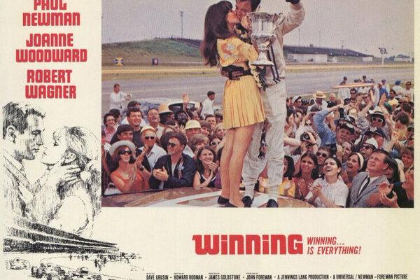 кадры и фото из фильма Победители