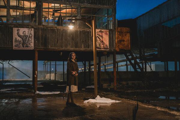 кадры и фото из фильма Крымский мост. Сделано с любовью!