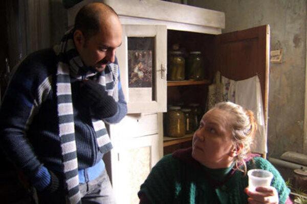 кадры и фото из фильма Юрьев день