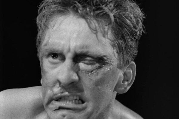 кадры и фото из фильма Чемпион