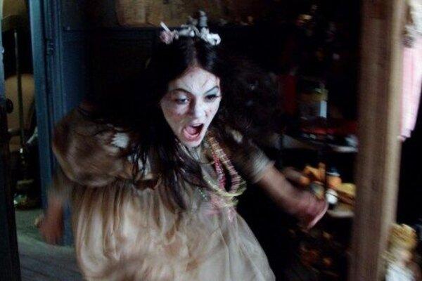 кадры и фото из фильма Страна призраков