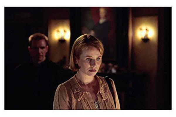 кадры и фото из фильма Красный Дракон