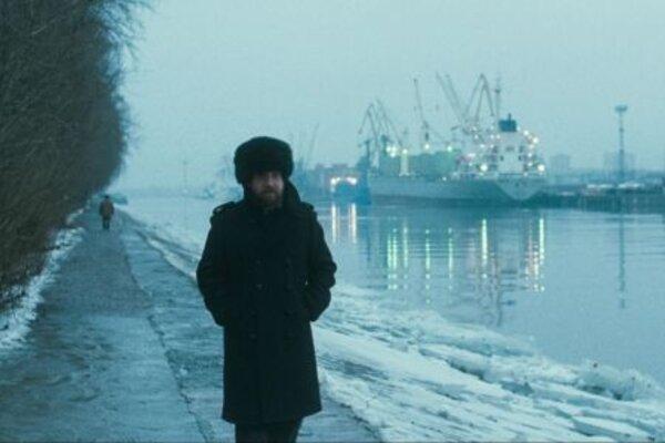 кадры и фото из фильма Замерзшие души
