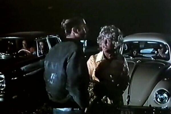 кадры и фото из фильма Хаммерсмит вышел на волю