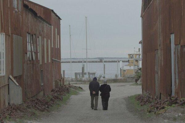 кадры и фото из фильма Бедные люди. Кабаковы