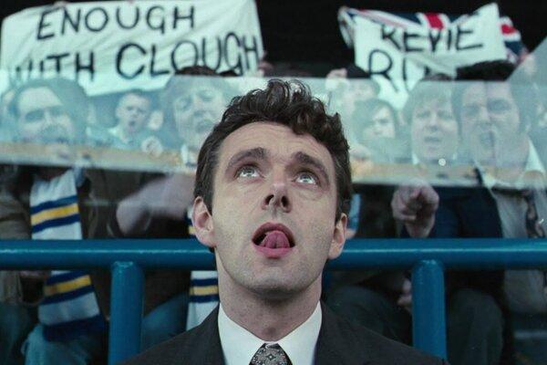 кадры и фото из фильма Проклятый Юнайтед