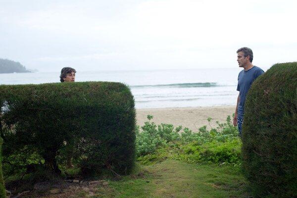 кадры и фото из фильма Потомки