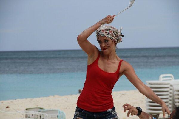 кадры и фото из фильма Женщины против мужчин