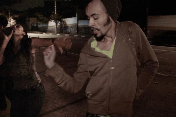 кадры и фото из фильма В ожидании Б