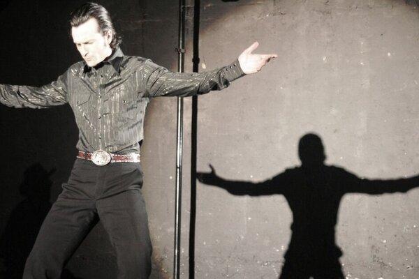 кадры и фото из фильма Просветления Уайта