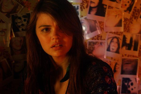 кадры и фото из фильма Молодые сердца