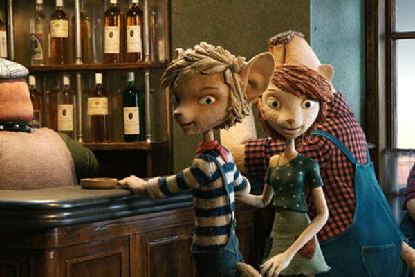 кадры и фото из фильма Макс и его компания