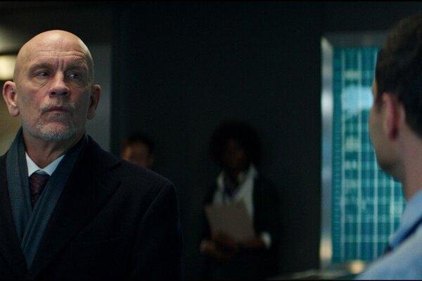 кадры и фото из фильма Секретный агент
